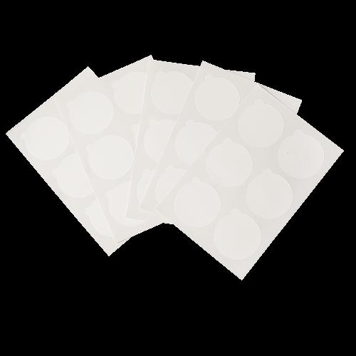 Стикер для камня/кристалла/ лист 6шт