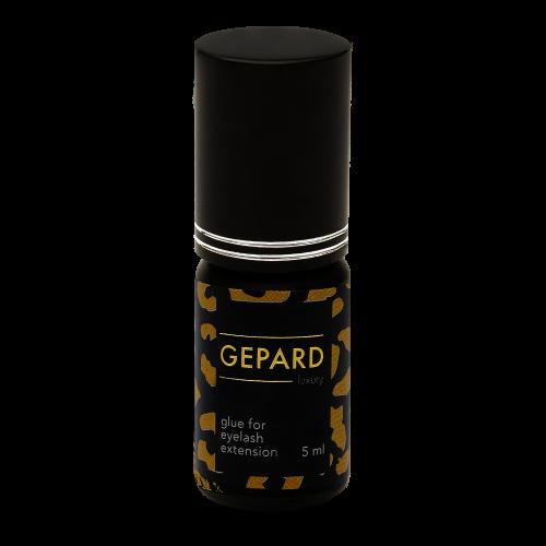 Клей - Gepard, 5мл  (годен: конец ноября 2021г)